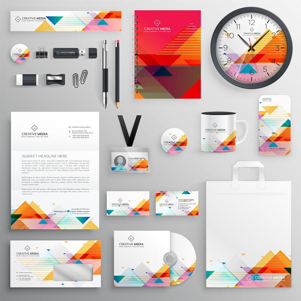 Gestaltung & Werbedesign in Höxter • Werbeagentur Buttgereit